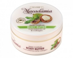 BODY BUTTER 225 ml
