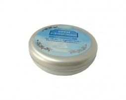 CREAM WITH D-PANTHENOL 120 ml
