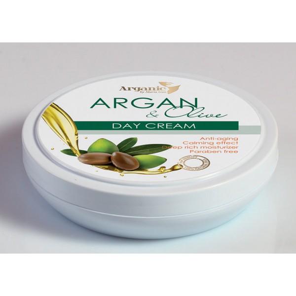 Face cream Arganic 100 ml