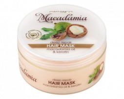 HAIR MASK 225 ml