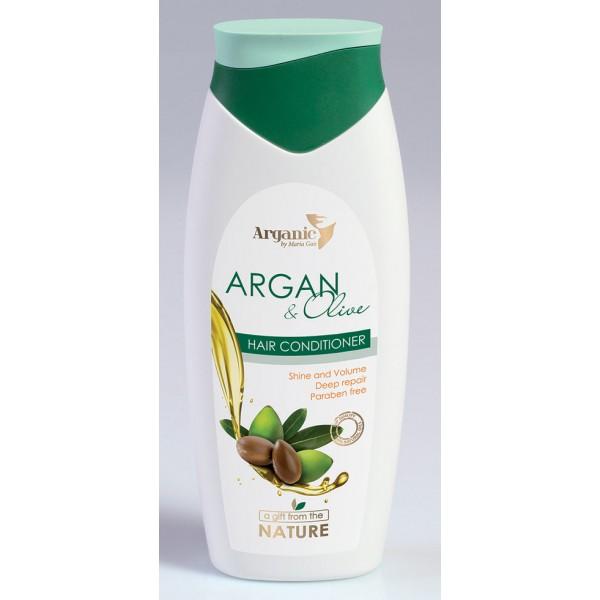 Hair conditioner Arganic 400 ml