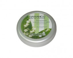 Lily of the Valley Cream 120 ml