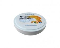 MULTIVITAMIN CREAM 100 ml