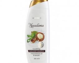 Nourishing SHAMPOO 300 ml