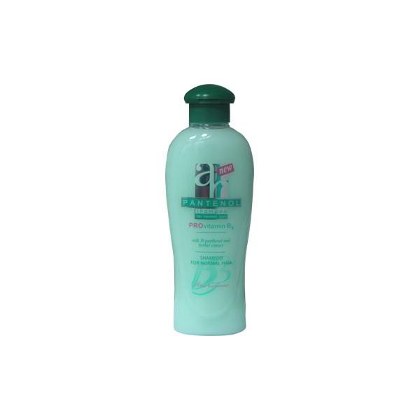 Shampoo for normal hair PANTENOL 400 ml