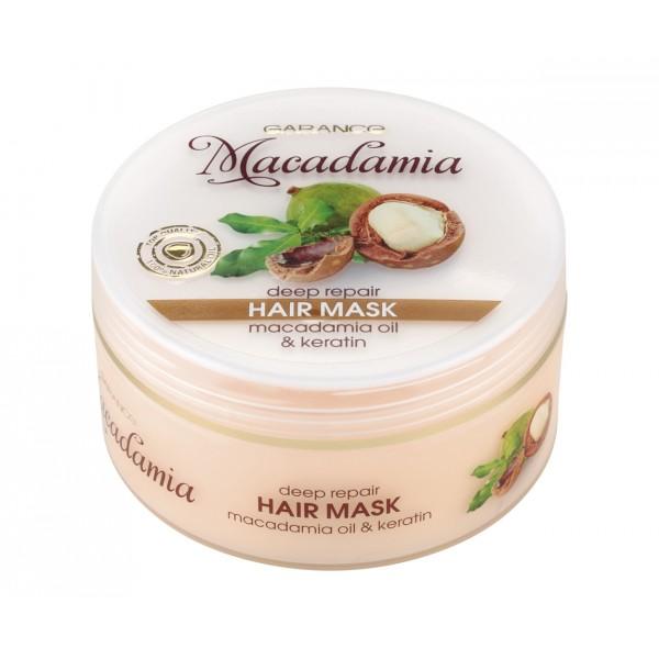 HAIR MASK 225 ml