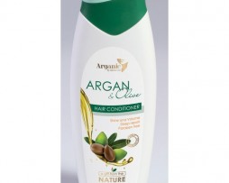 Hair conditioner Arganic 400 ml