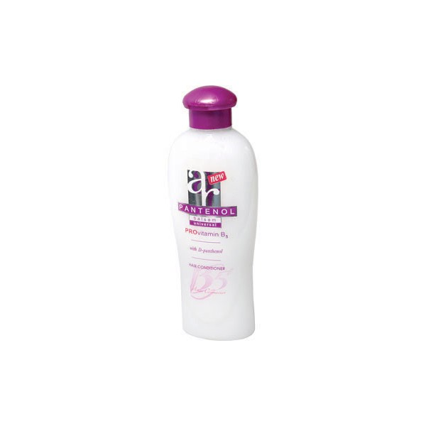 Hair conditioner PANTENOL for all hair types 400 ml