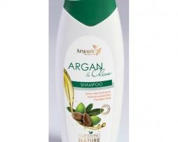 Shampoo Arganic 400 ml