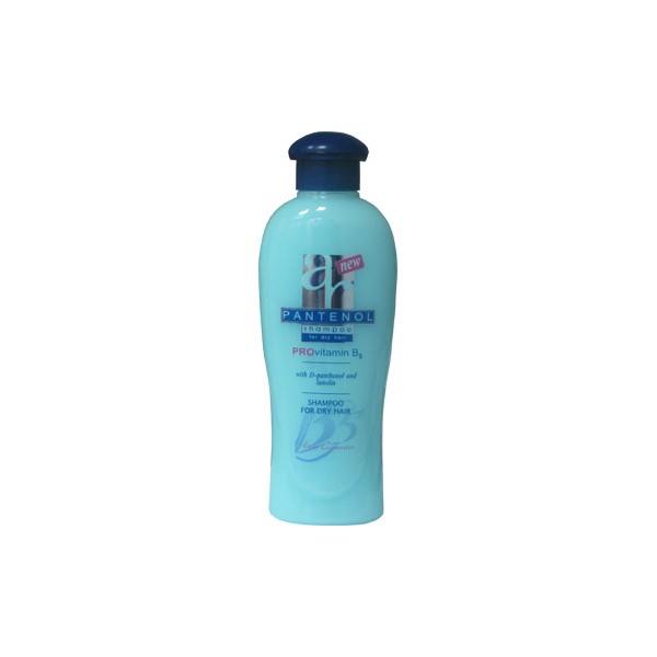 Shampoo for dry hair PANTENOL 400 ml